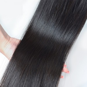 6A Hair Company Malaysian Straight Hair Unprocessed Malaysian Hair Weave